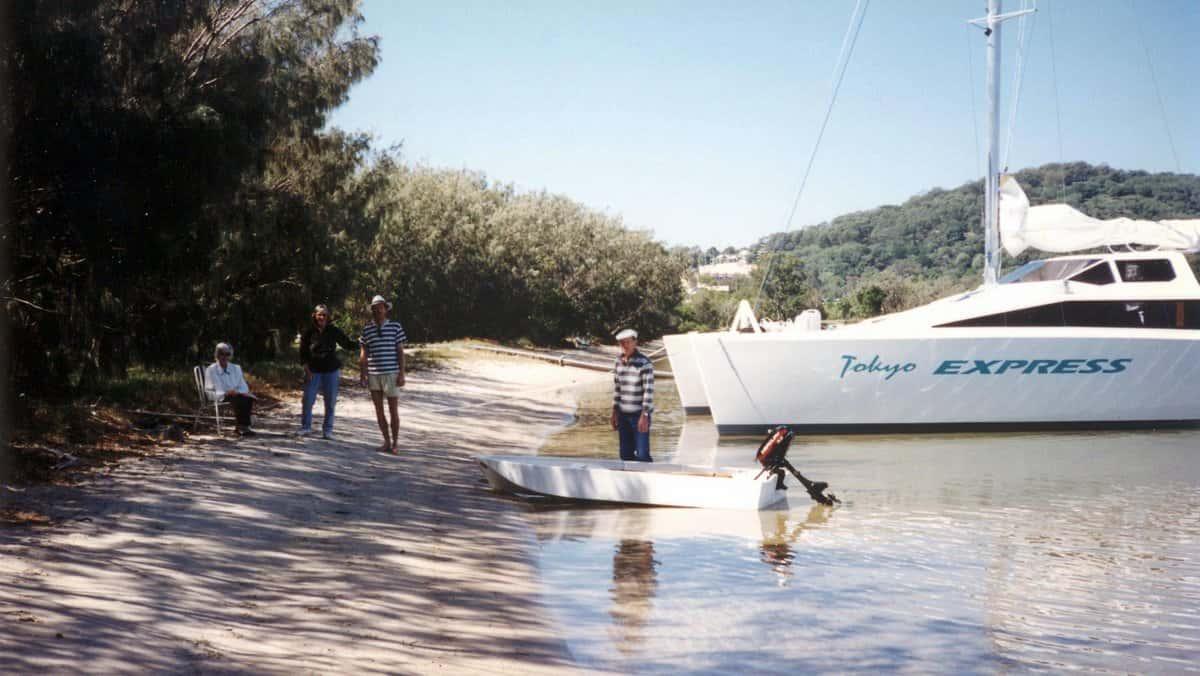 Sailing pics -5