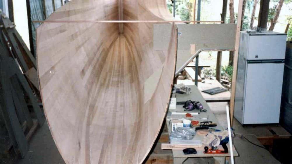 hull-upright