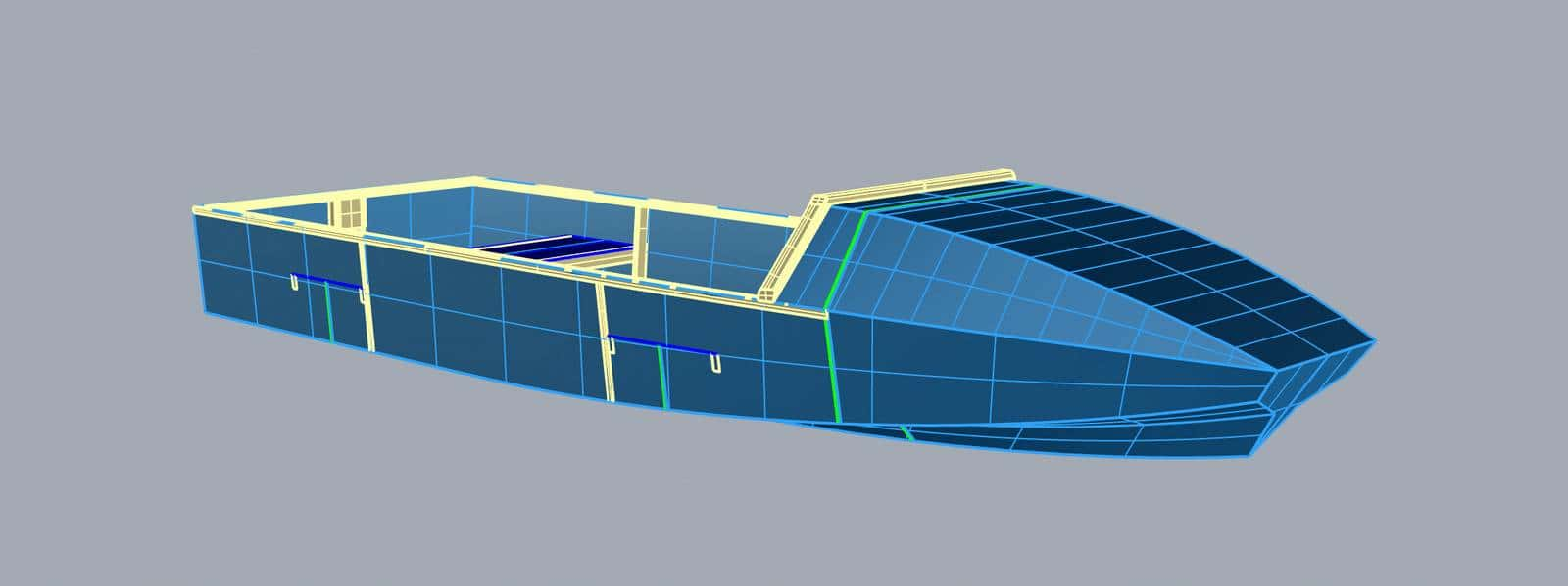 Small boat plans available now! - Tim Weston Boats
