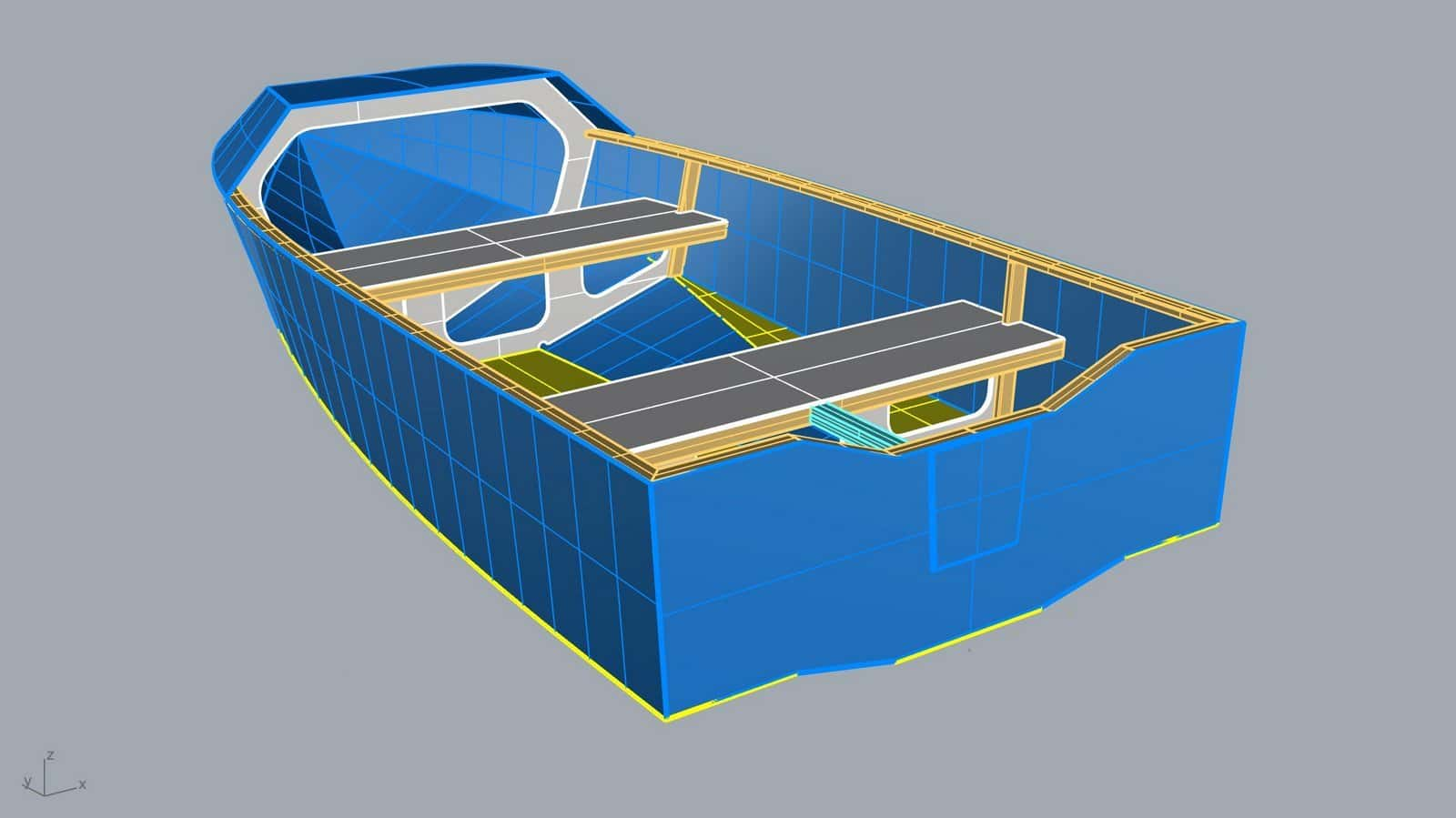 New Boat Plans Are Here Tim Weston Boats