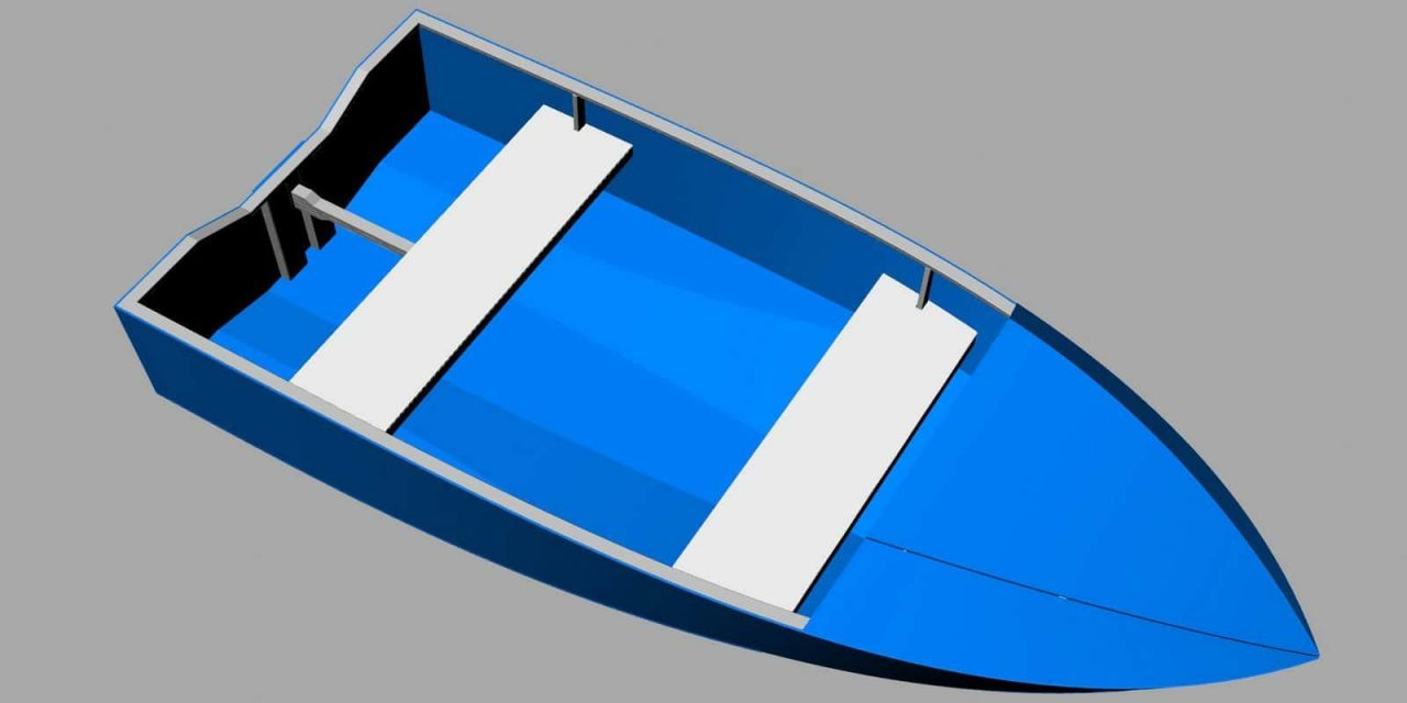 New boat plans are here!