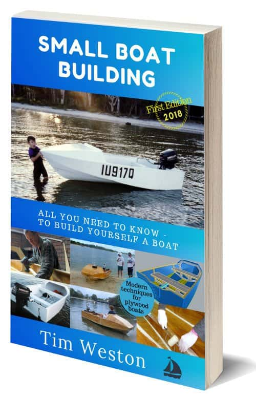 Book - Small Boat Building