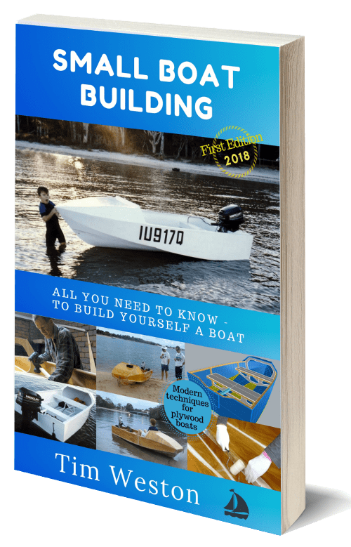Book - Building Small Boats